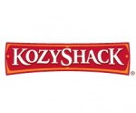 KOZY SHACK FOODS